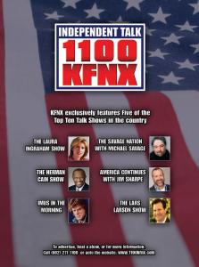 Ad-KFNX - full pg ad