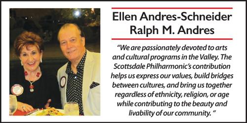 Ellen and Ralph Andres