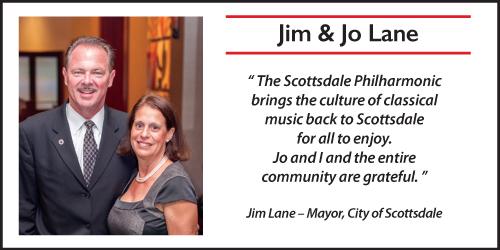 Jim and Jo Lane