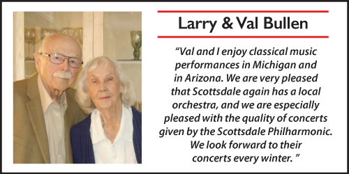 Larry and Val Bullen