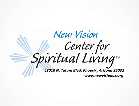 New Vision Center for Spiritual Living