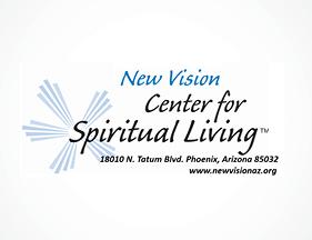 New Vision Center for Spiritual Living