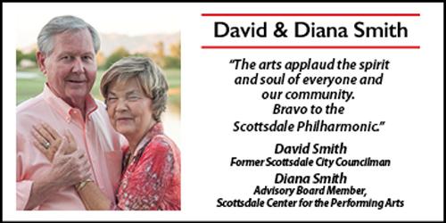 David and Diana Smith